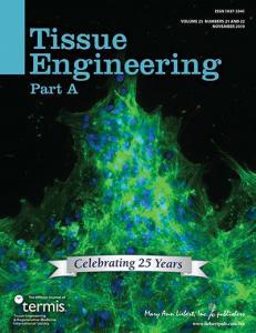 Regen Lab on Tissue Engineering