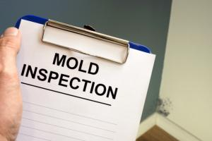 UNBIASED TEST-ONLY MOLD INSPECTORS