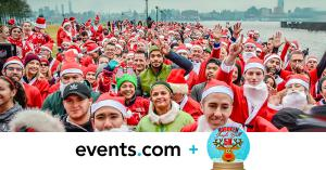 Hoboken Jingle Bell 5k among festive events to select Events.com this holiday season