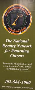 The National Reentry Network brings together a diverse coalition of people working to create better outcomes for citizens returning to the community after serving time.