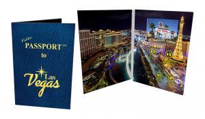Video Passport - Las Vegas is an amazing marketing tool !