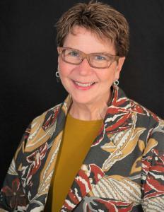 Professional headshot of Julie Manworren