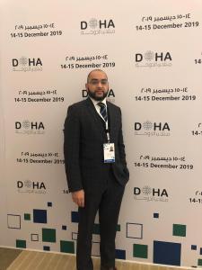 Tariq Hussain - CEO, Bervann Capital
