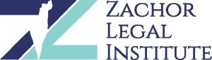 Zachor Logo