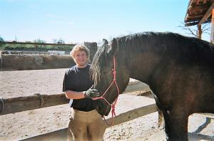 Eliot Pargament's 3 Tips for Healthy Hooves