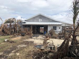 Ol' Freetown Farm Bahamas