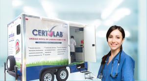 Certolab Unidades Medicas Moviles de Mexico