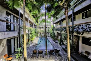 Outpost Ubud Penestanan best coliving and coworking
