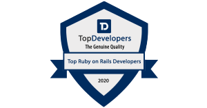 Top Ruby on Rails Developers of January 2020