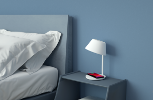Yeelight Staria Pro, the latest smart bedside lamp launched at CES 2020