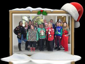 NDS Team Christmas - Charity Team
