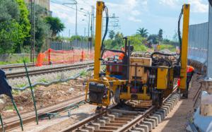 Track Laying Equipment Industry Research Report 2020