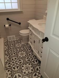 Philadelphia bathroom remodeling