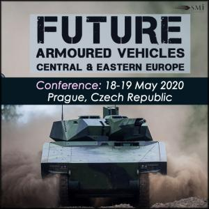 Future Armoured Vehicles Central and Eastern Europe Conference 2020