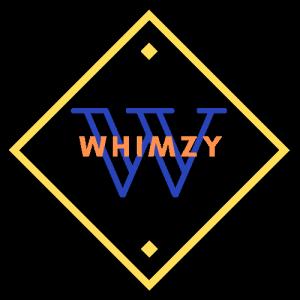 whimzy tees logo