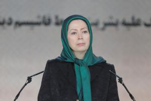 Maryam Rajavi calls for day of mourning