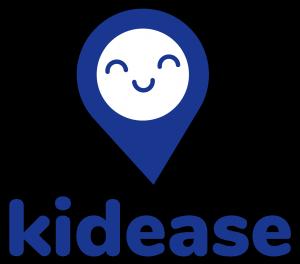 The Kidease logo