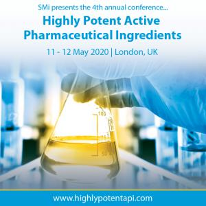 Highly Potent Active Pharmaceutical Ingredients 2020