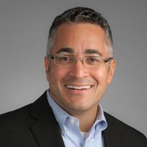 Paul Gomez, VP of Enterprise Delivery at Columbus U.S.