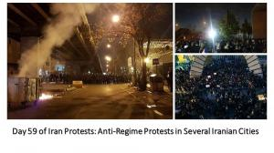 "Students stage protests in Tehran, Isfahan ""Students are aware, despise Khamenei,"" ""Death to the oppressor, be it the Shah or the Leader"""