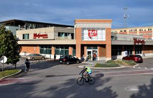 Walgreens Burlington Vermont - NAS Investment Solutions