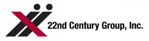 22nd Century Group Logo