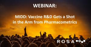 Webinar to showcase the importance of mathematical models for vaccine R&D