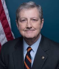 Senator John Kennedy