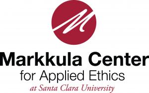 Logo for Markkula Center for Applied Ethics