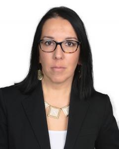 Valerie Pereira