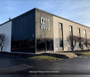 Massage Therapy Center of Sylvania 5600 Monroe St 104A Sylvania, Ohio 43560