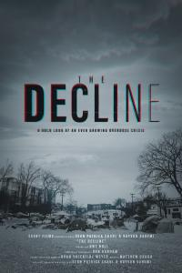 The Decline Poster