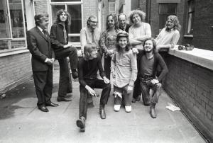 Melody Makers Group Photo