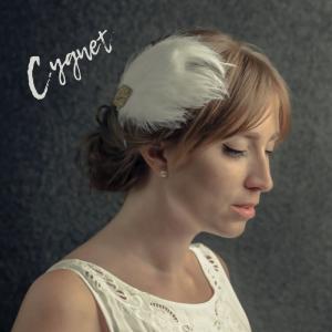 "Petra Jasmiina EP ""Cygnet"" Cover Image - Album cover by Ron Retamales-Tiska"