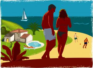 """How to Change Owners of """"Timeshares,"""" """"Intervals"""" and """"Vacation Plans"""" Located in Hawaii"""