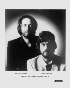 The Alan Parsons Project Photo