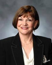 Dr. Freda Deskin of ASTEC