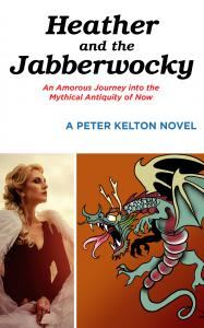 Heather and the Jabberwocky Cover