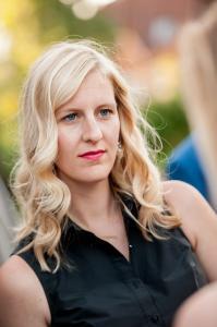 Kelly Finn Störmer, COO, NAVSO