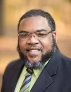 Photo of Errol Thomas, Charlotte Area Manager