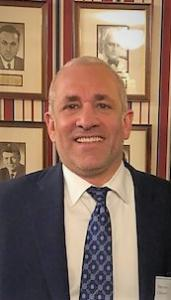 Steven Odzer of Henderson