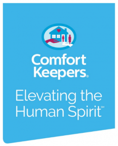 Comfort Keepers Katy Texas in home senior care caregiver duties