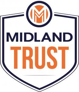 Midland Financial Corp Shield Logo