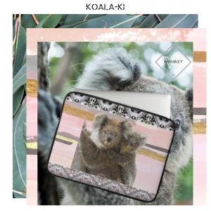koala australia laptop case