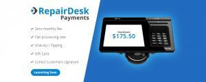 RepairDesk Payment