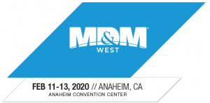 MDM West 2020: Super Brush will be at booth #1865