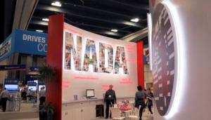 NADA Las Vegas 2020