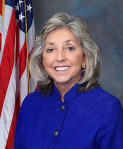 Rep. Dina Titus