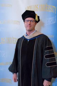 Dr. Jay Maloney