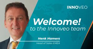 Henk Hamers, VP,  Head of Sales EMEA, brings a track record in building multi-million-dollar accounts in today's competitive global software markets.